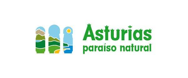 Logo de Asturias, colaborador de Gijon surf hostel