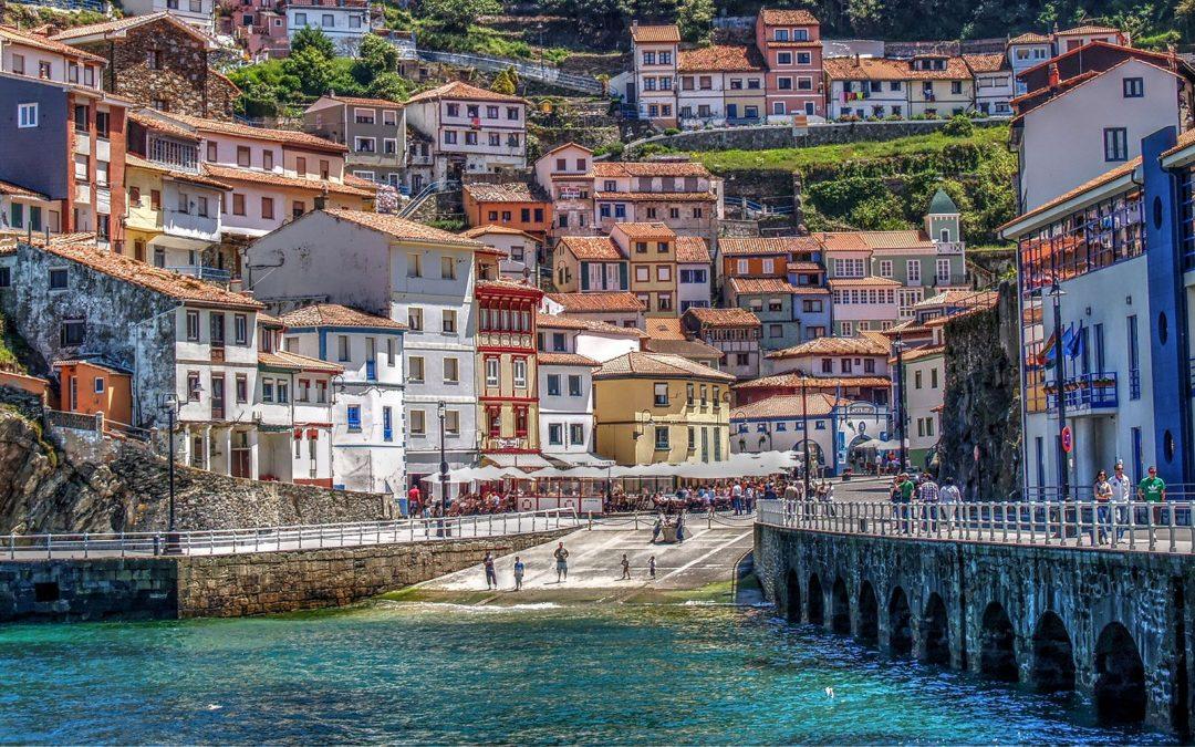 The hidden treasures of Asturias