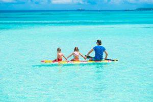 campamentos surf niños gijon