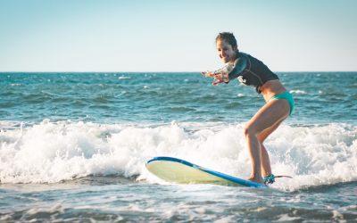 Cómo elegir una Tabla de Surf – Guía para Principiantes