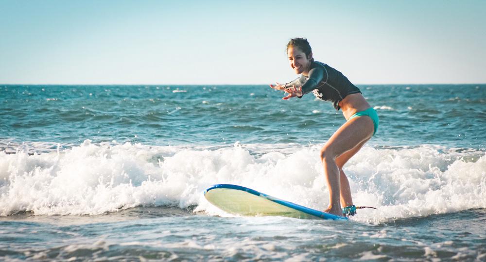 como elegir una tabla de surf